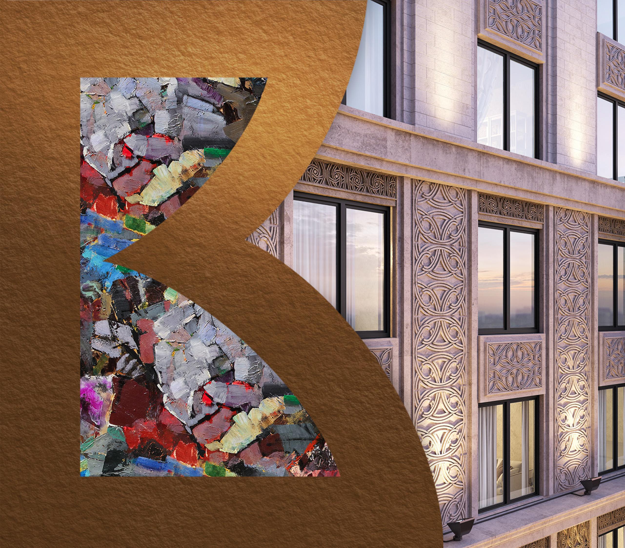 ИНТЕКО» создала проект, вдохновленный произведениями Михаила Врубеля из коллекции Третьяковской галереи | Корпоративный сайт «ИНТЕКО»